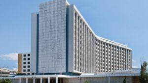 Hilton Αθηνών: Συμμετοχή στην Ώρα της Γης