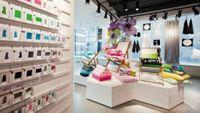 Εγκαινιάστηκε το μεγαλύτερο H&M στην Ελλάδα