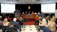 Ανακοινώθηκαν τα επόμενα βήματα για την υποστήριξη των γυναικών στο επιχειρείν, στο πλαίσιο των αποτελεσμάτων πανελλήνιας διαβούλευσης