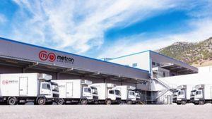 Συμφωνία TOTTIS-BINGO με METRON LOGISTICS για διανομή προϊόντων
