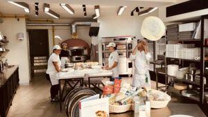 «Καλοκαίρι μαζί στις 10» με την Accademia Pizzaioli