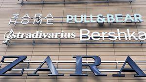 Inditex (Zara): Στα €734 εκατ. ανήλθαν τα κέρδη στο πρώτο τρίμηνο