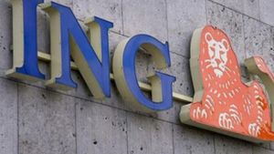 ING Ελλάδος: Ξεκίνησε η αντίστροφη μέτρηση για το rebranding
