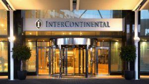 InterContinental: Υπερδιπλασιασμός εσόδων το 2017