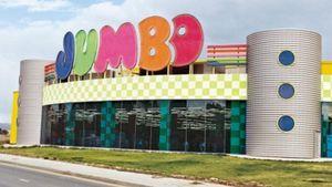 Jumbo: Απόφαση διανομής μερίσματος 53 εκατ. ευρώ στη γενική συνέλευση των μετόχων