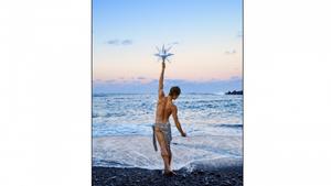 Ο David Lachapelle υπογράφει το ημερολόγιο της Lavazza για το 2020