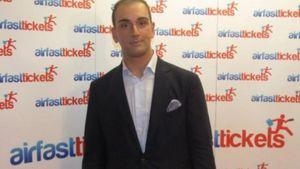 Airfasttickets: Συζητήσεις για πώληση μετοχικού πακέτου