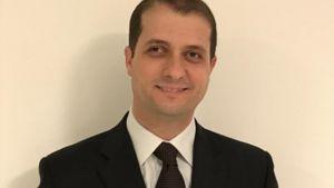 Νέος Εμπορικός Διευθυντής στη SEPTONA