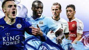 Deloitte: «Πρωταθλήτρια» εσόδων η Premier League