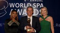 Διπλή Διάκριση για το Santo Maris Oia Luxury Suites & Spa στα World Spa Awards