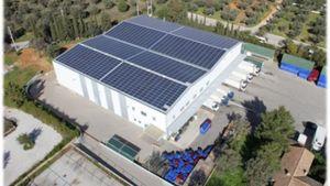 METRON LOGISTICS: Νέο Κέντρο Αποθήκευσης και Διανομής στην Κάντζα Αττικής