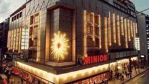 Folli Follie: Βάζει πωλητήριο στο Μινιόν;
