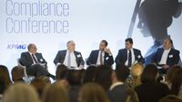 """""""Sold-out"""" το πρώτο Compliance Conference της KPMG"""