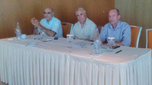 Tο μέλλον του μελιού & των λοιπών προϊόντων κυψέλης συζήτησαν οι κλαδικοί φορείς