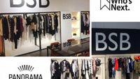 BSB: Συμμετοχή στις διεθνείς εκθέσεις μόδας Panorama Berlin & Who's Next