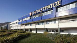 Παπαστράτος: Ολοκληρώνεται η επένδυση των 300 εκατ. ευρώ