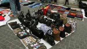 Παρεμπόριο: Πρόστιμα 46 χιλ. σε Αττική και Δυτική Μακεδονία