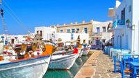 Βρετανία: Επιμηκύνει τη σεζόν του εναλλακτικού τουρισμού στην Ελλάδα