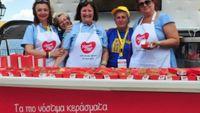 Χρυσή Ζύμη: Για δεύτερη χρονιά στήριξε το Spetsathlon