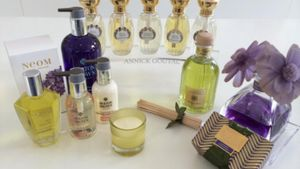 Folli Follie: Δυναμική ανάπτυξη για τον κλάδο Beauty & Cosmetics