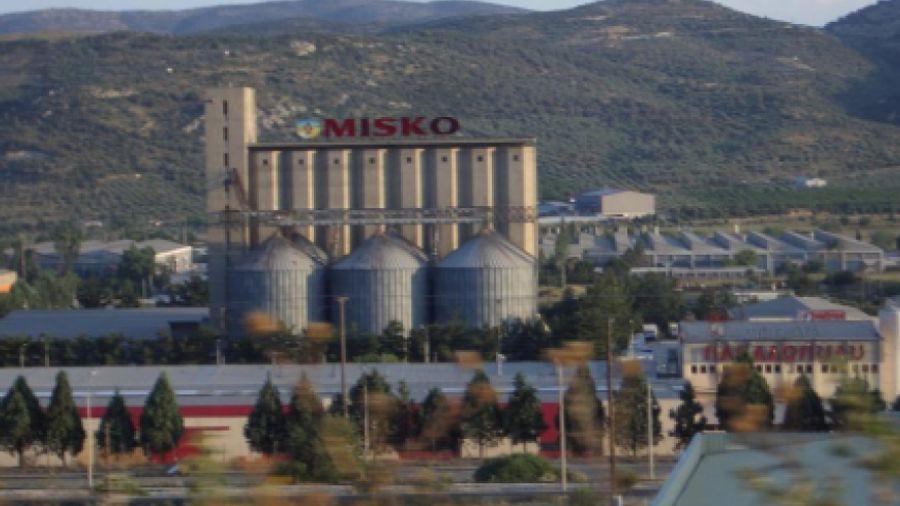 Barilla Hellas: Πιστοποιήθηκε η πράσινη επένδυση στο Βόλο