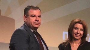 WEST: Διάκριση στους Πρωταγωνιστές της ελληνικής οικονομίας 2019