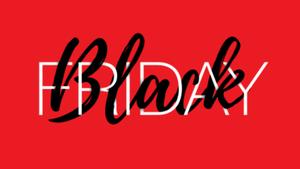 Black Friday στο RIVER WEST: Προσφορές ως 70% την Παρασκευή 24 Νοεμβρίου