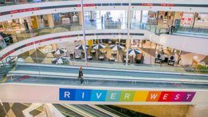 Νέο κατάστημα ZARA στο RIVER WEST