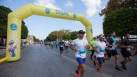 Chiquita: Στήριξε τους αγώνες Run Greece σε Αλεξανδρούπολη, Πάτρα και Ρόδο
