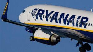 Ryanair: Νέο δρομολόγιο από Αθήνα προς Άκαμπα