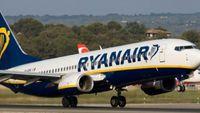 Ryanair: Σταματά τις πτήσεις Αθήνα - Θεσσαλονίκη
