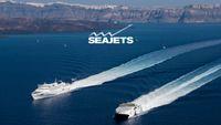Η Seajets συνδέει τη Θεσσαλονίκη, τις Σποράδες, τις Κυκλάδες και την Κρήτη με δύο νέα δρομολόγια από τις 29 Ιουνίου