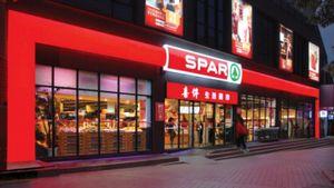 Η SPAR επανέρχεται στην Ελλάδα: Στρατηγική συνεργασία με τον όμιλο αγορών ΑΣΤΕΡΑΣ