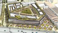 Ποιες μεγάλες αλυσίδες καταστημάτων «φλερτάρουν» με το νέο εμπορικό κέντρο της Κηφισού