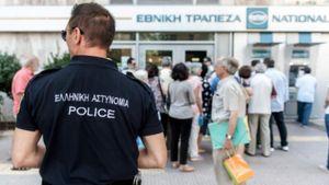Endeavor Greece: Μείωση πωλήσεων για το 69% των επιχειρήσεων λόγω capital controls
