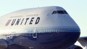 United Airlines: Ξεκίνησαν οι απευθείας πτήσεις μεταξύ Αθήνας και Νέας Υόρκης