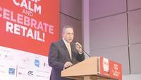 Βαγγέλης Παπαλιός: Τα RetailBusiness Awards τιμούν και επιβραβεύουν το Ελληνικό Λιανεμπόριο