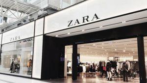 Φεύγουν τα Zara από την Τουρκία