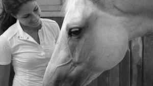 Links of London: Στηρίζουν την Ελληνίδα Πρωταθλήτρια Ιππασίας Ζέτα Φούντα