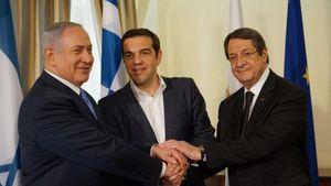 Στην Τριμερή Σύνοδο Κορυφής Ελλάδας-Κύπρου-Ισραήλ σήμερα ο Τσίπρας