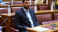 Πέντε συλλήψεις για την επίθεση εναντίον του βουλευτή Κωνσταντινέα