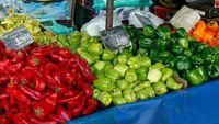 Ρύθμιση των χρεών στους πωλητές λαϊκών αγορών από την Περιφέρεια Αττικής