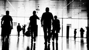 ΕΛΣΤΑΤ: Όλο και μειώνεται ο πληθυσμός της χώρας