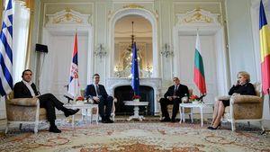 Πρόταση από Ελλάδα - Βουλγαρία - Σερβία- Ρουμανία για συνδιοργάνωση του Μουντιάλ του 2030
