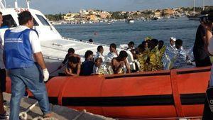 Περίπου 700 νεκροί στη Μεσόγειο