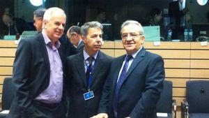 Αποστόλου: Εκπροσώπησε την χώρα στο Συμβούλιο Υπουργών Γεωργίας