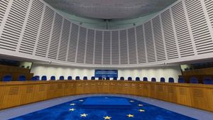 Ευρωπαϊκή καταδίκη της Ελλάδας για την υπόθεση Τσαλικίδη