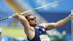 Παραολυμπιακοί Αγώνες 2016: 2ο Χρυσό στον στίβο από τον Στεφανουδάκη