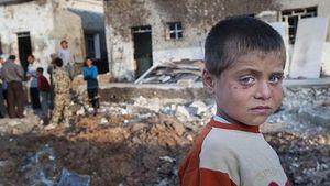 ΟΗΕ: Καταγγέλλει την «τερατώδη αδιαφορία» για τα παιδιά στη Συρία