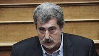 """Πολάκης: """"Υποταγή"""" στον Μητσοτάκη έχει δηλώσει η Ελένη Γλύκατζη-Αρβελέρ"""
